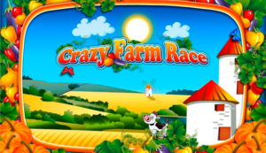 Crazy Farm Race