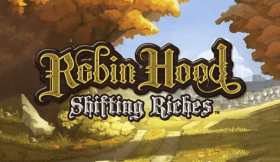Robin Hood – Shifting Riches